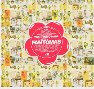 FANTOMAS: Suspended Animation