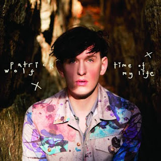 Patrick Wolf: time of my life