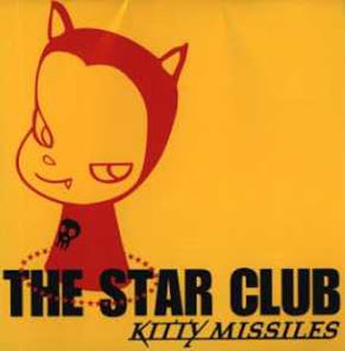THE STAR CLUB: KITTY MISSILES