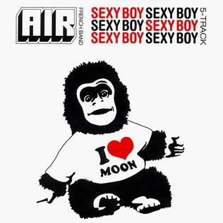 AIR: Sexy Boy