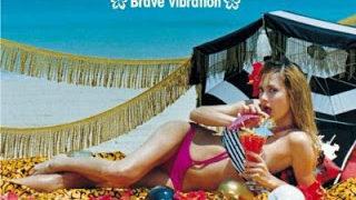 土屋アンナ: Brave vibration