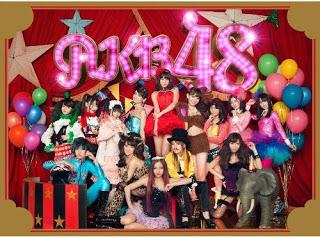AKB48: ここにいたこと