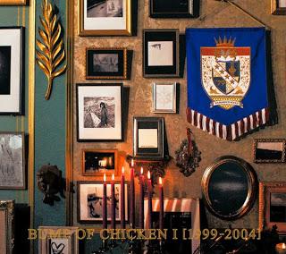 BUMP OF CHICKEN: BUMP OF CHICKEN I [1999-2004]