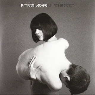 Bat For Lashes: All Your Gold