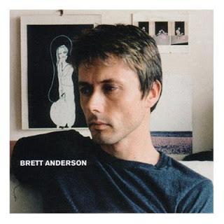 Brett Anderson: Brett Anderson