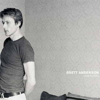 Brett Anderson: Love is Dead