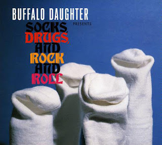 Buffalo Daughter: Socks, Drugs & Rock...USA