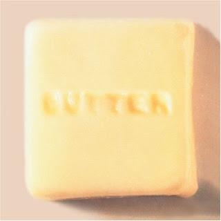 Butter 08: Butter