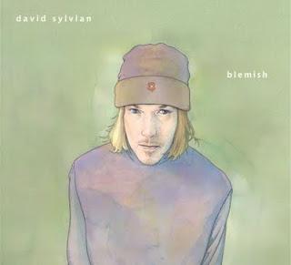 David Sylvian: Blemish