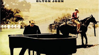Elton John: The Captain And The Kid