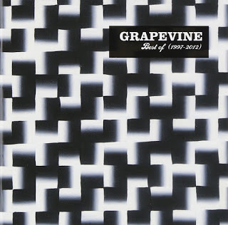 GRAPEVINE: Do The Waves