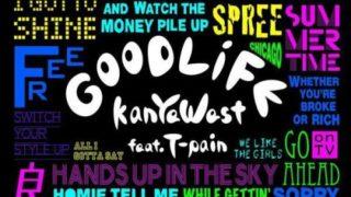 Kanye West: Good life