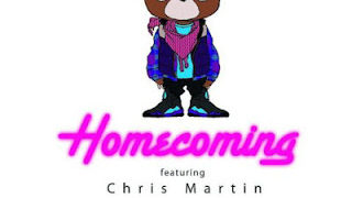 Kanye West: Homecoming
