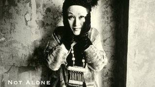 Keiko Borjeson: NOT ALONE