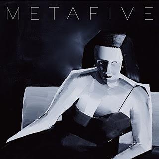 METAFIVE: META