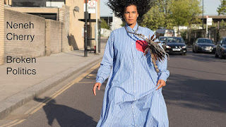 Neneh Cherry: BROKEN POLITICS