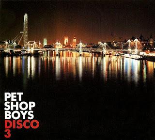 Pet Shop Boys: DISCO 3