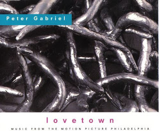 Peter Gabriel: Lovetown