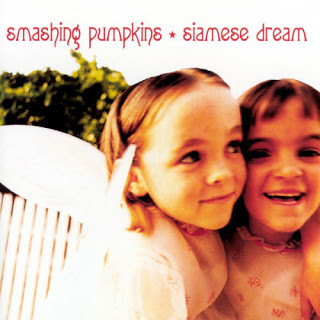 Smashing Pumpkins: Siamese Dream