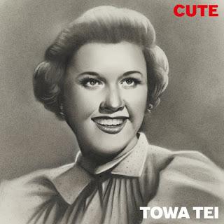 TEI TOWA: CUTE
