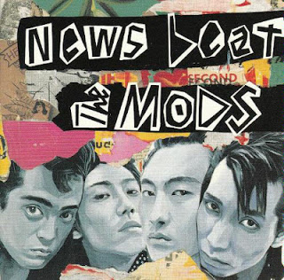 The Mods: News Beat