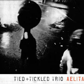 Tied + Tickled Trio: Aelita