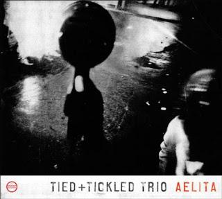 Tied + Tickled Trio: Aelita