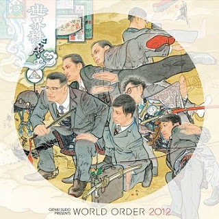 WORLD ORDER: 2012