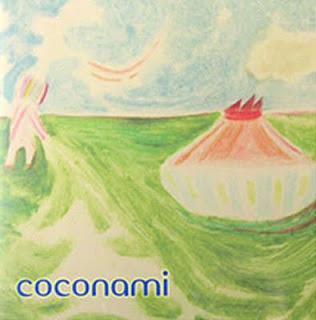 coconami: Mina
