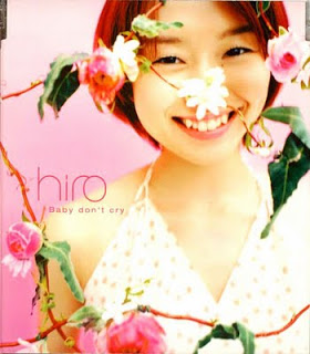 hiro: Baby don't cry