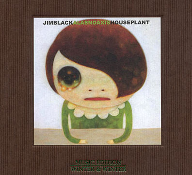 Jim Black: Houseplant