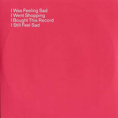 The Sads: Pas Deux
