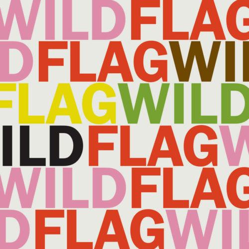 Wild Flag – Future Crimes