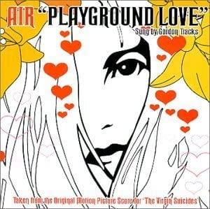 AIR: Playground Love
