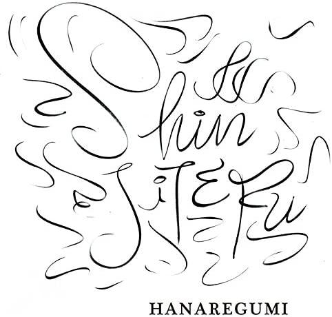 ハナレグミ: SHINJITERU