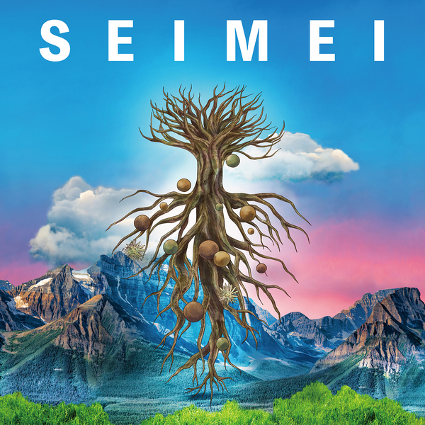 ゆず: SEIMEI